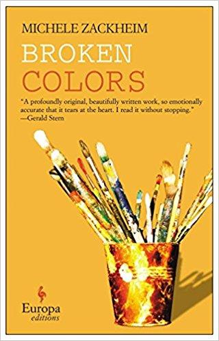 Broken Colors Michelle Zackheim